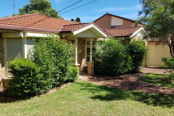 1 Garner St, St Marys, NSW 2760