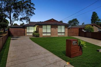 61 Sandra St, Woodpark, NSW 2164