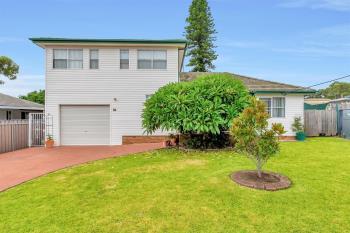 32 Dampier Cres, Fairfield West, NSW 2165