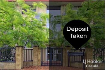 Unit 21/2-4 Collimore Ave, Liverpool, NSW 2170