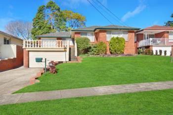 10 Shelley St, Winston Hills, NSW 2153