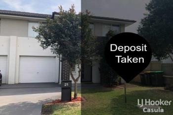 21 Brothers Lane, Glenfield, NSW 2167