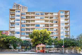 402/54 High St, North Sydney, NSW 2060