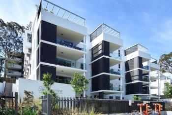 103/56-60 Gordon Cres, Lane Cove, NSW 2066