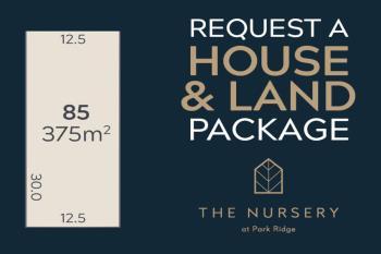 Lot 85/74 Bumstead Rd, Park Ridge, QLD 4125