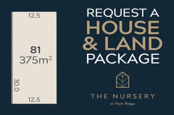 Lot 81/74 Bumstead Rd, Park Ridge, QLD 4125