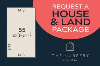Lot 55/74 Bumstead Rd, Park Ridge, QLD 4125