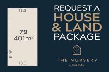 Lot 79/74 Bumstead Rd, Park Ridge, QLD 4125
