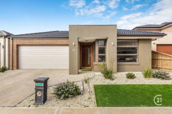 8 Amersfort St, Point Cook, VIC 3030