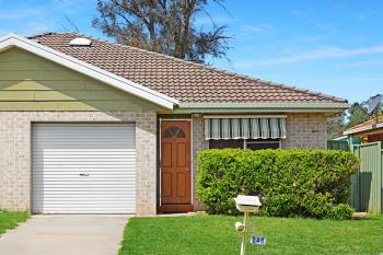 2/24 Bernardo St, Rosemeadow, NSW 2560