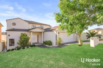 5 Rainham Cct, West Hoxton, NSW 2171