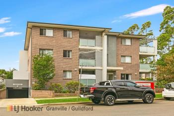 8/449-451 Guildford Rd, Guildford, NSW 2161