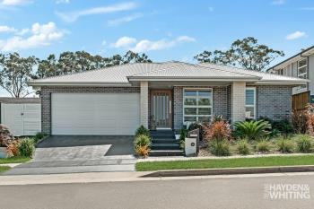 11 Garrawilla Ave, North Kellyville, NSW 2155
