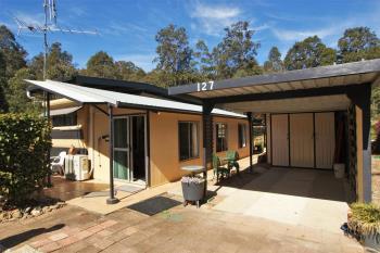 Site 127/11195 Princes Hwy, North Batemans Bay, NSW 2536