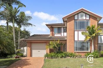 12 Torrellia Way, Glenning Valley, NSW 2261