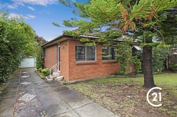 1 Francine St, Seven Hills, NSW 2147