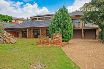 15 Bishopscourt Pl, Glen Alpine, NSW 2560