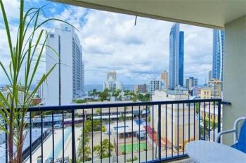 807/67 Ferny Ave, Surfers Paradise, QLD 4217
