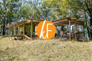 Lot 511 Kilprotay Rd, Bellbrook, NSW 2440