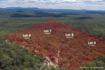 Lot 8 Wamban Rd, Moruya, NSW 2537