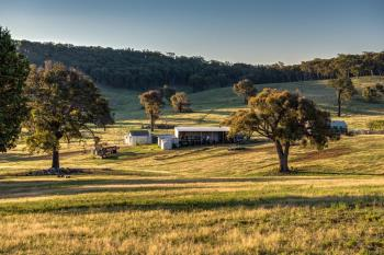 2219 Rugby Rd, Crookwell, NSW 2583