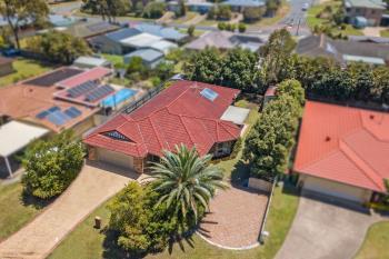 10 Parkridge Pl, Birkdale, QLD 4159