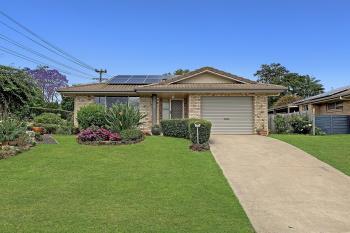1/2 Rosewood Pl, Kyogle, NSW 2474