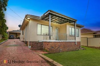 21 Hawksview St, Merrylands, NSW 2160
