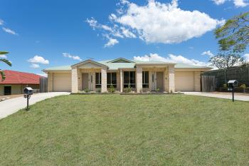 U1 & U2 / 12 Lexington St, Flinders View, QLD 4305