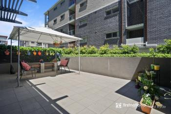 1016/78A Belmore St, Ryde, NSW 2112