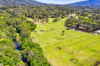 3133 Beechmont Rd, Witheren, QLD 4275