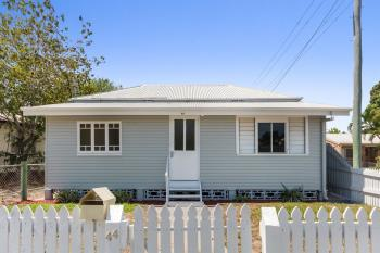 44 Bayswater Rd, Hyde Park, QLD 4812