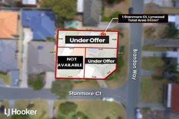 Lot 2/1 Stanmore Ct, Lynwood, WA 6147