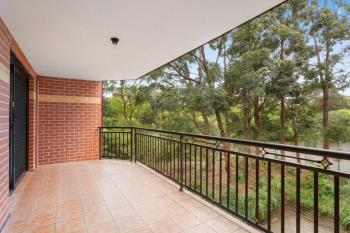 11/3 Williams Pde, Dulwich Hill, NSW 2203