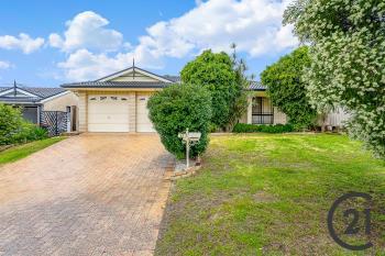 12 Ali Pl, Glenwood, NSW 2768