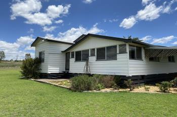 2145 Kingaroy Cooyar Rd, Kingaroy, QLD 4610