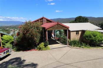 Tumut, address available on request