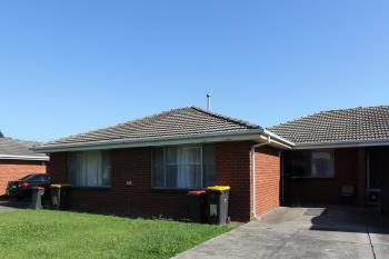 3/10-12 Florence Ave, Clayton, VIC 3168