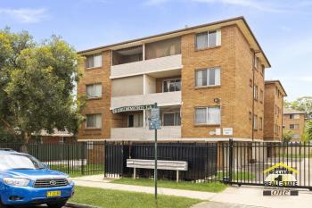 8/8 Drummond St, Warwick Farm, NSW 2170