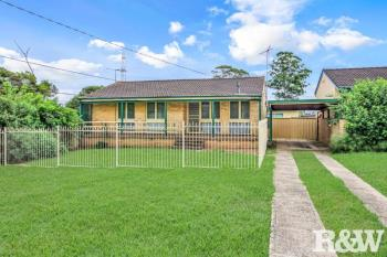 12 Mistral Pl, Shalvey, NSW 2770