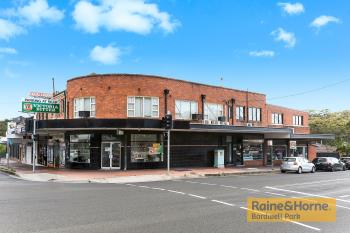 2/1 Hartill-Law Ave, Bardwell Park, NSW 2207