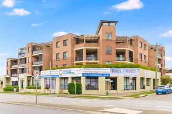 5/39 Earl St, Merrylands, NSW 2160