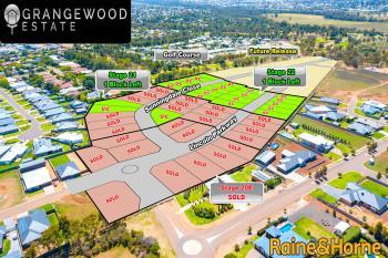 Stage 21A Grangewood Est, Dubbo, NSW 2830
