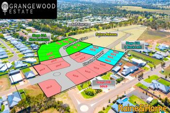 Stage 22A Grangewood Est, Dubbo, NSW 2830