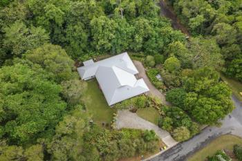 2-4 Leafy Cl, Redlynch, QLD 4870