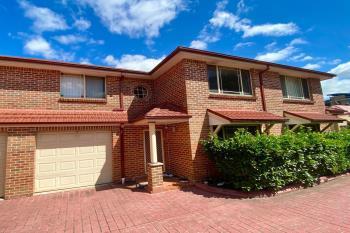 4/24 James St, Lidcombe, NSW 2141