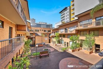 Parramatta, address available on request