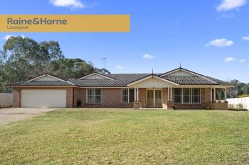 150 Floribunda Rd, Kemps Creek, NSW 2178