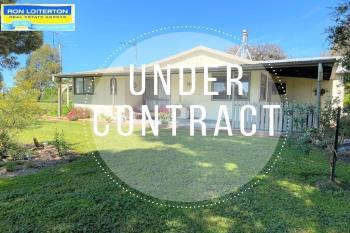 1 Victoria St, Wallendbeen, NSW 2588