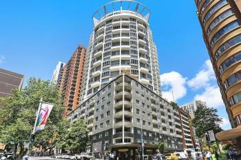 107/298 Sussex St, Sydney, NSW 2000